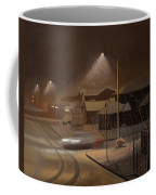 Night Drive Coffee Mug
