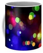 Night Fever Coffee Mug