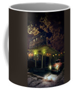 Night Fill Coffee Mug
