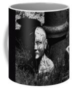 Night Gestures Coffee Mug