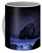 Night Guardian Coffee Mug