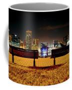 Night In The City Coffee Mug