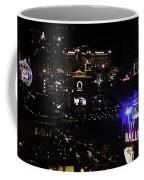 Night In Vegas 2008 Coffee Mug
