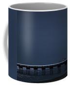 Night Influence Coffee Mug by Laura Fasulo