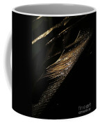 Night Leaves Coffee Mug