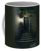 Night Light Coffee Mug