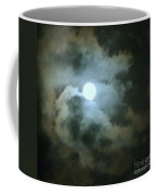 Night Of The Moon Coffee Mug