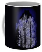 Night Of The Wolf Coffee Mug