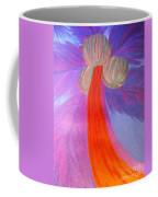 Night Palm Coffee Mug
