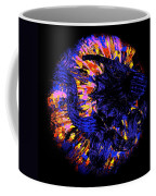 Night Pumpkin Iridescence Coffee Mug
