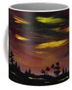 Night Scene Coffee Mug