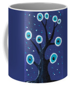 Night Sentry Coffee Mug