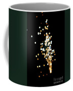 Night Sparkle Coffee Mug