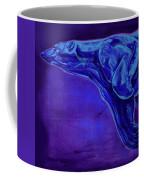 Night Swimmer Coffee Mug