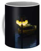 Night Taxi Coffee Mug