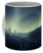 Penshaw Monument At Night Coffee Mug