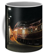 Night Train Coffee Mug