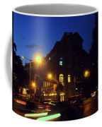Night View Coffee Mug