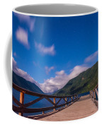 Night Visions Coffee Mug