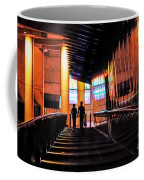 Night Walk Coffee Mug