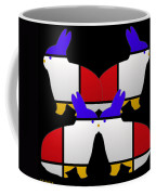 Night Watch Coffee Mug by Charles Stuart