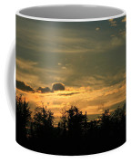 Night Winds Coffee Mug
