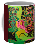 Nightbird Coffee Mug