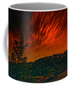 Nightfire Coffee Mug