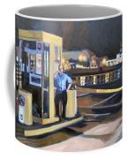 Nightguard Coffee Mug