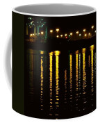 Nightime Reflections Coffee Mug
