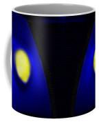 Nightlife Coffee Mug by Gunter Nezhoda