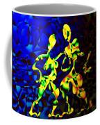 Nightly Tango Coffee Mug