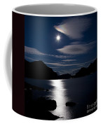 Nights In White Satin Coffee Mug by Heiko Koehrer-Wagner