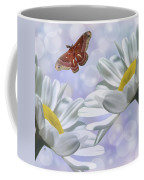 Nights In White Silk 2 Coffee Mug