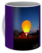 Night's Sunshine Coffee Mug