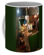 Nighttime Vendor Coffee Mug