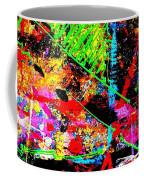 Nighttown Jazz  I Coffee Mug