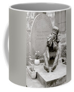Nijinsky In Paris Coffee Mug