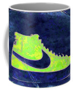 Nike Blazer 3 Coffee Mug by Alfie Borg