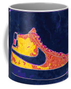 Nike Blazers 4 Coffee Mug by Alfie Borg