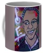Nikki Giovanni Coffee Mug