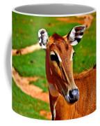 Nilgai Coffee Mug
