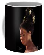 Nina Simone Coffee Mug by Reggie Duffie