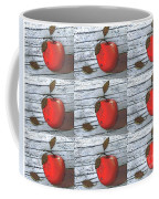 Nine Apples Coffee Mug