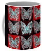 Nine Lives - Variation 1 Coffee Mug