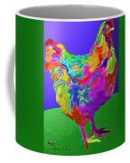 Nini's Hen Coffee Mug