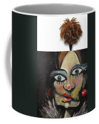 Nip And Tuck Coffee Mug