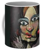 Nip And Tuck Version Two Coffee Mug
