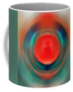 Nirvana - Energy Art By Sharon Cummings Coffee Mug