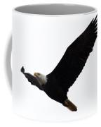 Nisqually Eagle 2 Coffee Mug